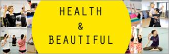 HEALTH&BEAUTIFUL