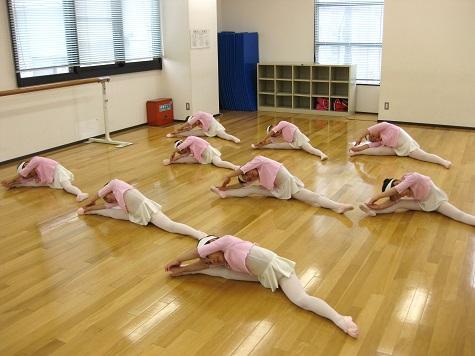 バレエ教室 徳島