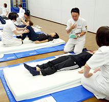 ゆがみリセット!健康教室(1DAY)