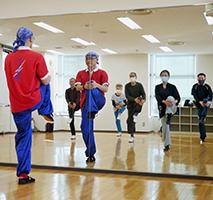 中国式健康体操